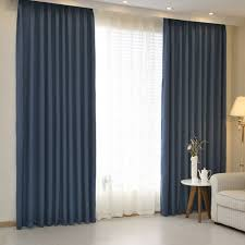 Navy Curtain Bedroom Curtain Ideas Navy Really Trend Bedroom Curtain Ideas