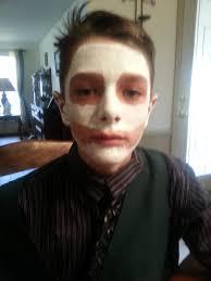 The Joker Nurse Halloween Costume Need Help With My Son U0027s Halloween Costume
