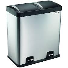 Designer Kitchen Bins Shop Kitchen Bins U0026 Bin Liners Recycle Bins Robert Dyas