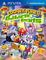 looney tunes galactic sports looney tunes wiki fandom powered