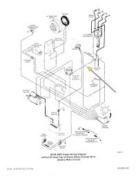 mercruiser 3 0 starter wiring diagram ignition entrancing 4