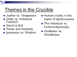 vs evil quotes from the crucible best quote 2017