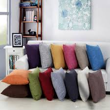 Living Room Cushion Covers
