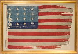 Americana Flags Important Americana Sotheby U0027s