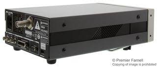High Voltage Bench Power Supply - 2290 10 keithley bench power supply high voltage dc adjustable