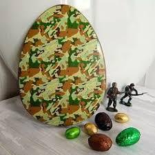 camouflage easter eggs easter egg 450 artisanal edible easter