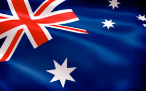 Australia Flags Australia Woodbridge Immigrations