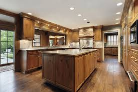 Kitchen Designs With Oak Cabinets by Luxury Kitchen Design Ideas Custom Cabinets Part 3 Designing Idea