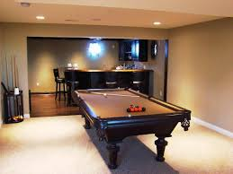 fun basement game room ideas u2014 optimizing home decor
