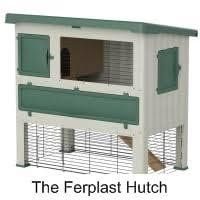 Best Rabbit Hutches Best Outdoor Rabbit Hutch U0026 Guinea Pig Hutch August 2017