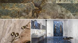what is the best type of tile for a kitchen backsplash seven top tile trends to in 2020