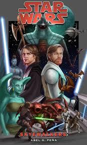 rare clone wars comics and literature part 2 starwars com