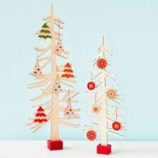 wooden cutout trees free plans make these tabletop