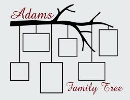 give a child roots with a family tree family trees walls and
