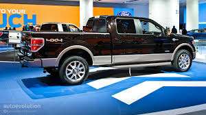 2014 ford f150 prices 2013 naias ford f 150 king ranch special edition live photos