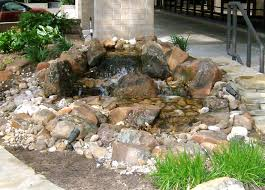 pondless water fountains wondrous inspration 18 outdoor pond