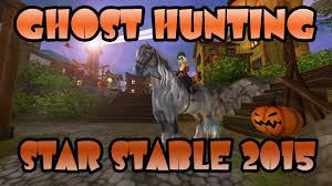 ghost locations in star stable halloween youtube