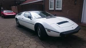 maserati bora just arrived maserati bora 4 9 project classic sports cars holland