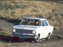 opel car 1965 1965 opel kadett information and photos momentcar
