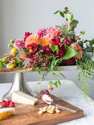 Flower Home Decor 32 Easy Fall Flower Arrangement Ideas Interior Design Styles And