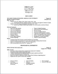 How Do You Do A Job Resume by What Does A Resume Look Like For A Job U2013 Resume Examples
