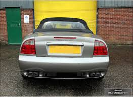 maserati cambiocorsa convertible 3200 tail lights conversion who wants in page 6 maserati forum