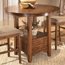 cross island sofa table ashley furniture cross island counter height extension table