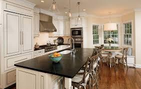 Open Concept Floor Amusing 25 Open Concept Kitchen Designs That Really Work In Floor