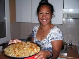cuisine tahitienne vacances à la tahitienne