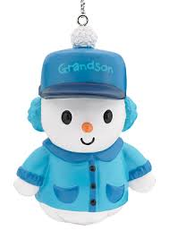 2017 grandson carlton ornament from american greetings at hooked