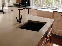 diy concrete kitchen sink best sink decoration