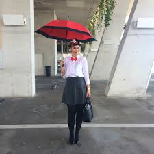 White Russian Halloween Costume Mary Poppins Halloween Costume Bisous Brittany