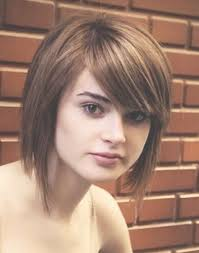 pictures of hair cuts for women with square jaws 15 the best medium hairstyles for square faces and thick hair