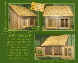 workshop plans extraordinary cat house plan contemporary best inspiration home