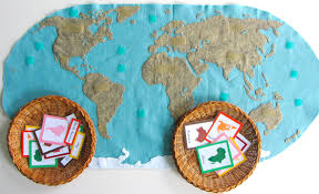World Map For Kids Hello Wonderful Make Geography Fun For Kids With These 10