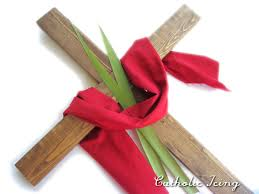 Decorating Ideas For Church At Easter by Lenten Activities For Children