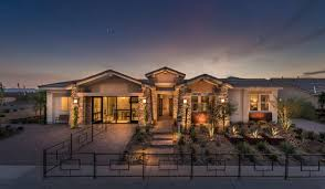 homes in southwest las vegas