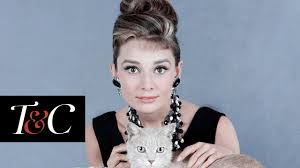 audrey hepburn u0027s rules of style town u0026 country youtube
