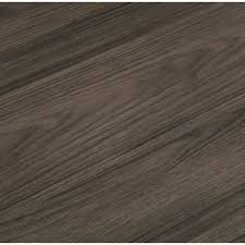 Traffic Master Glueless Laminate Flooring Trafficmaster Take Home Sample Iron Wood Resilient Vinyl Plank