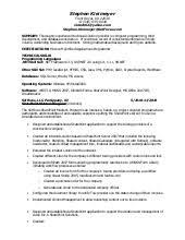 Sharepoint Developer Resume Top 8 Sharepoint Consultant Resume Samples