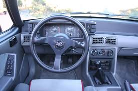 galaxy mustang 1988 convertible 88 0516 offered on ebay saleen owners and