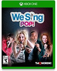 xbox one karaoke just sing xbox one standard edition