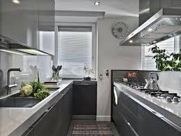 white galley kitchen ideas white galley kitchens modern home decorating ideas