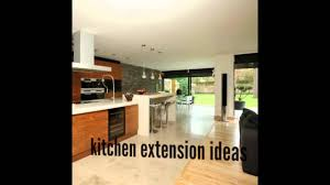 kitchen extension ideas youtube