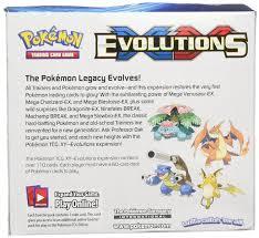 target black friday 2016 pokemon tcg amazon com pokemon tcg card game xy evolutions factory sealed