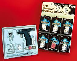www studex studex starter ear piercing kit with display huck spaulding