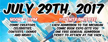 Home Expo Design Center Michigan Michigan Comic Book Expo
