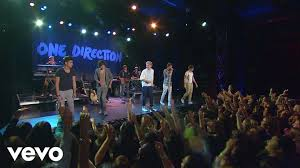 Beaitful by One Direction What Makes You Beautiful Vevo Lift Youtube