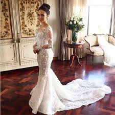 lace mermaid wedding dress lace mermaid wedding dress