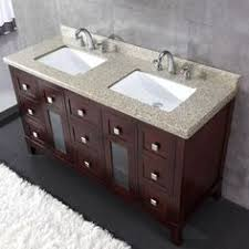 60 Inch Vanity Costco St Paul Ashland 36 Inch Combo With Stone Effects Vanity Top And